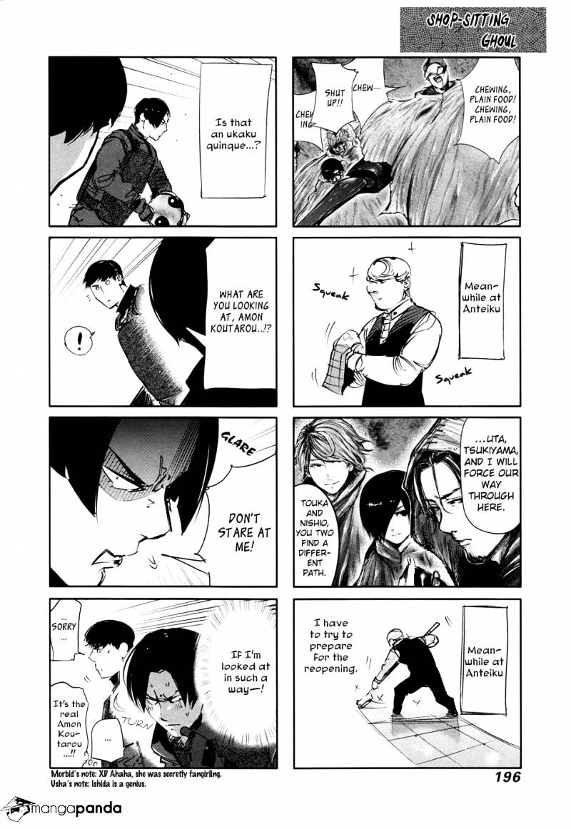 Tokyo Ghoul Chapter 68  Online Free Manga Read Image 20