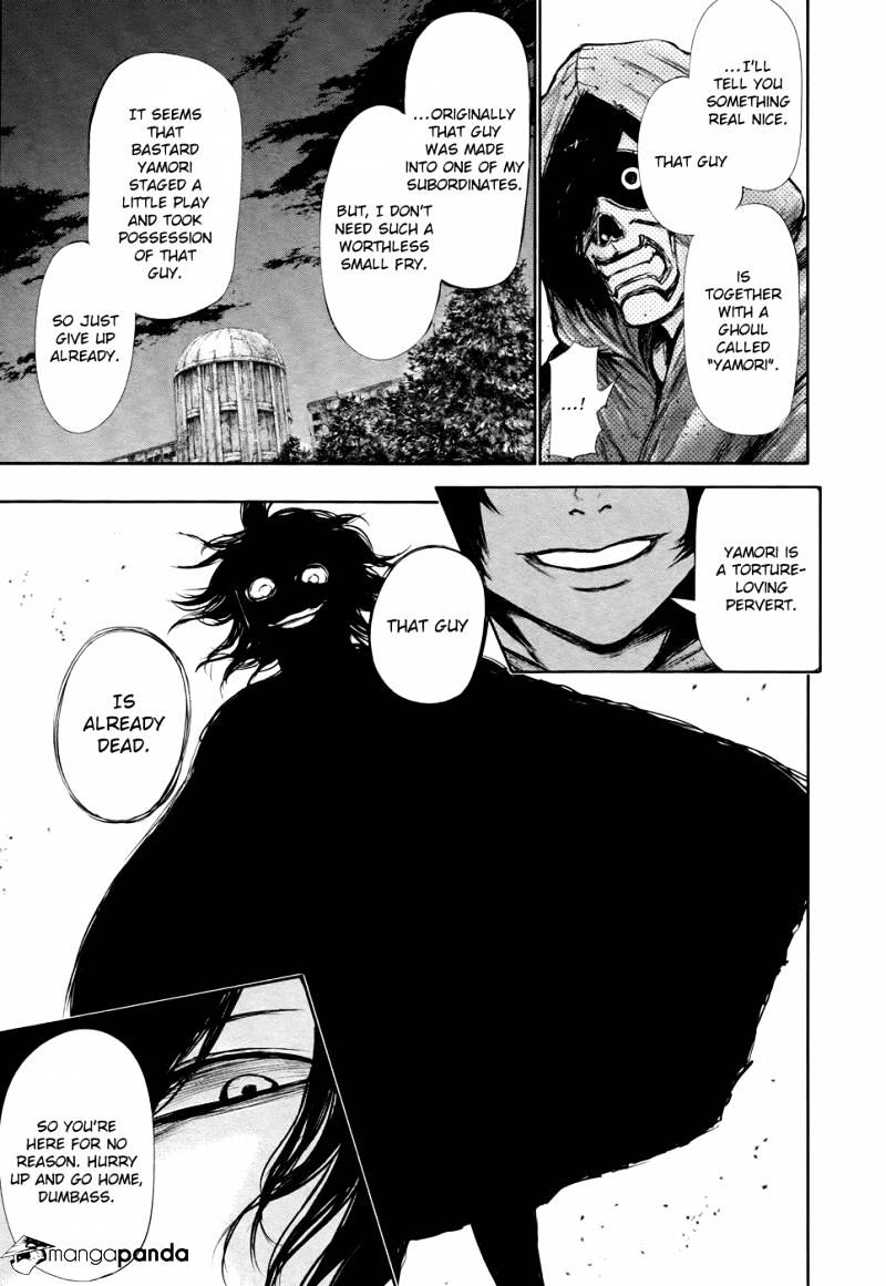 Tokyo Ghoul Chapter 68  Online Free Manga Read Image 4