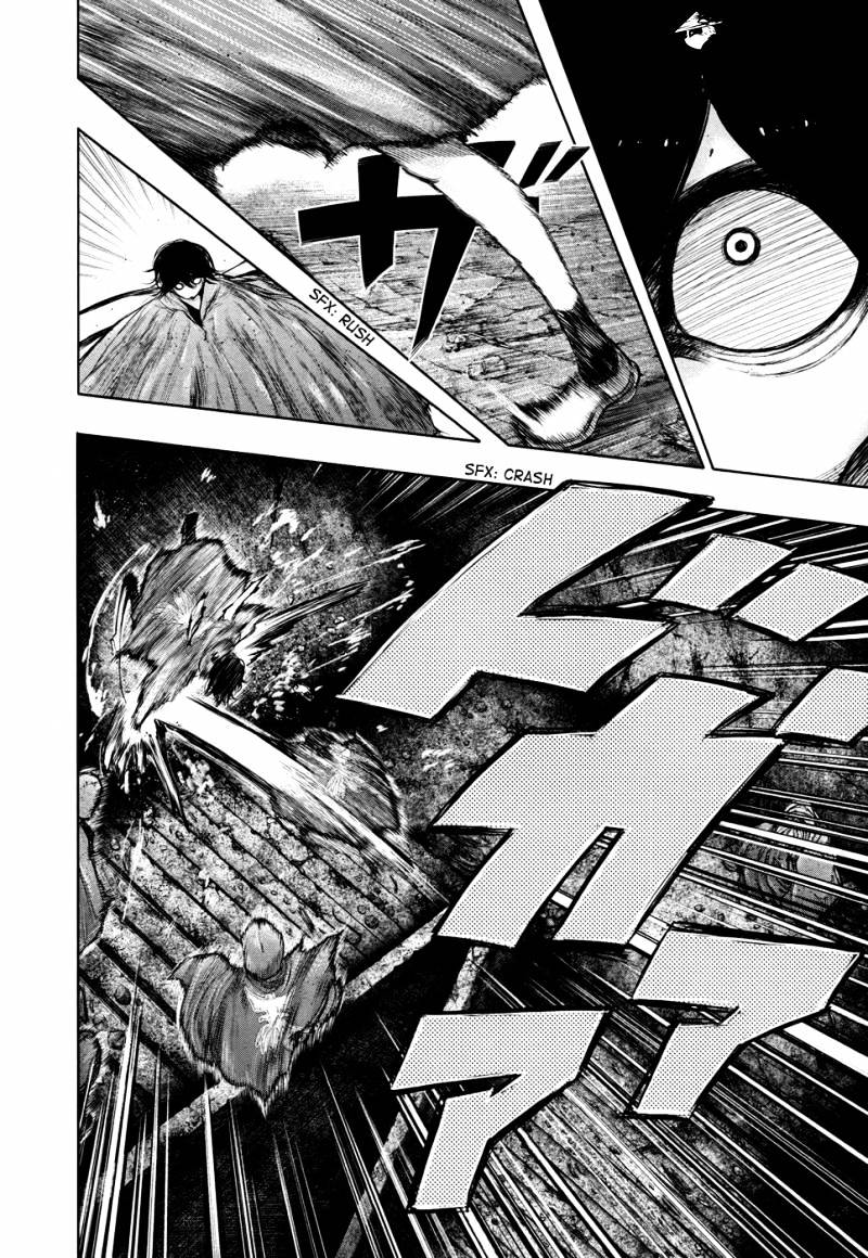 Tokyo Ghoul Chapter 68  Online Free Manga Read Image 5