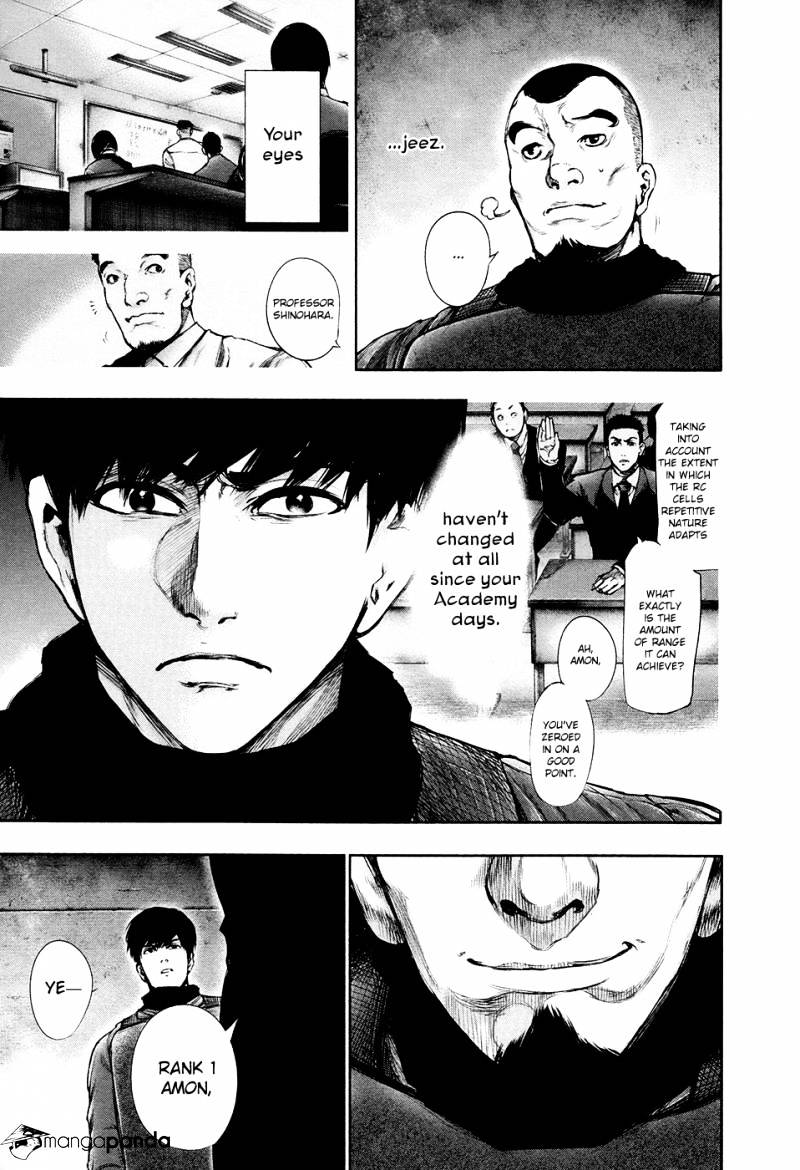 Tokyo Ghoul Chapter 69  Online Free Manga Read Image 12