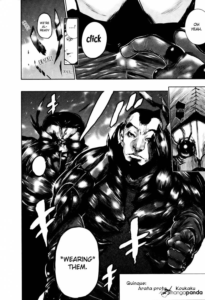 Tokyo Ghoul Chapter 69  Online Free Manga Read Image 15