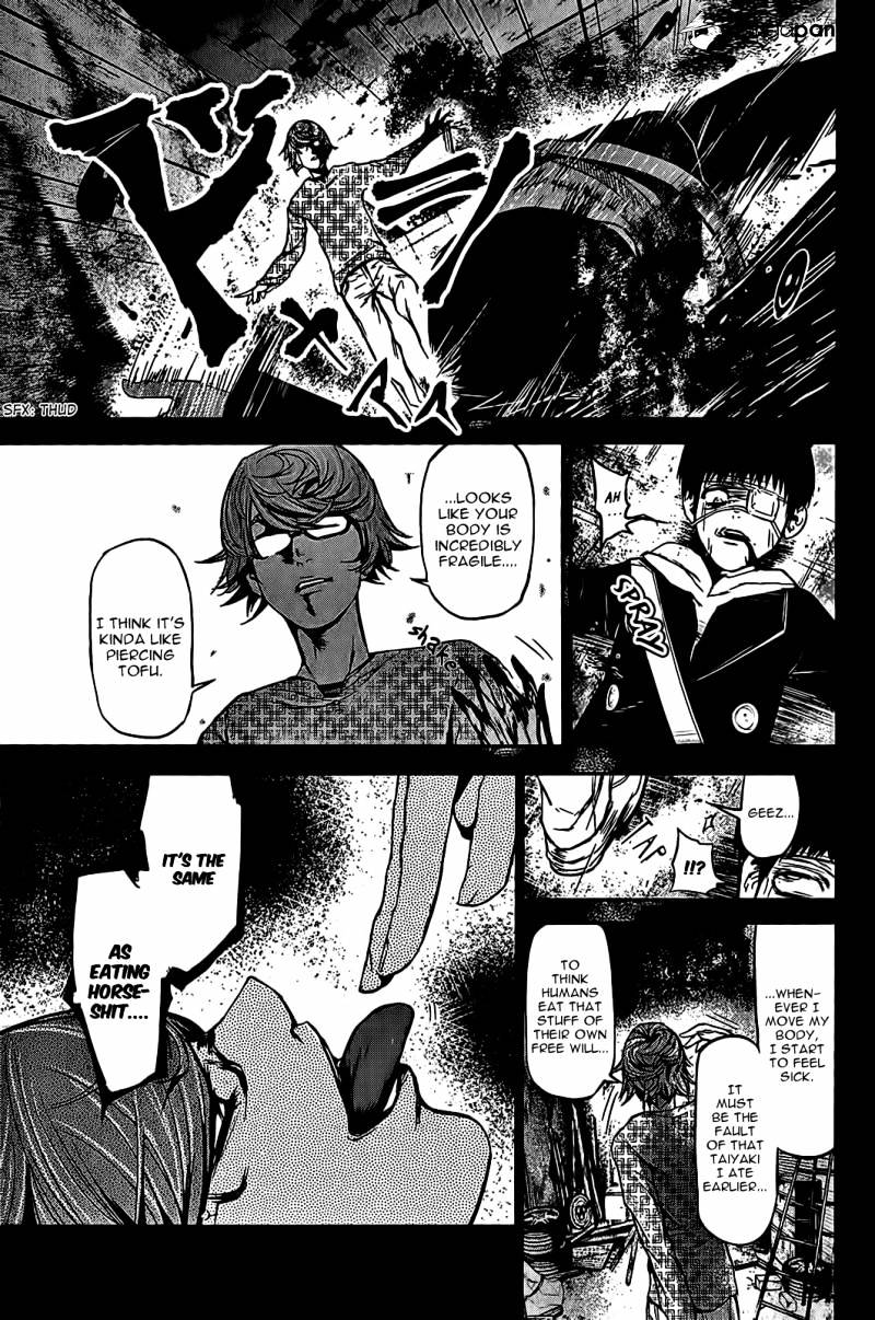 Tokyo Ghoul Chapter 7  Online Free Manga Read Image 18