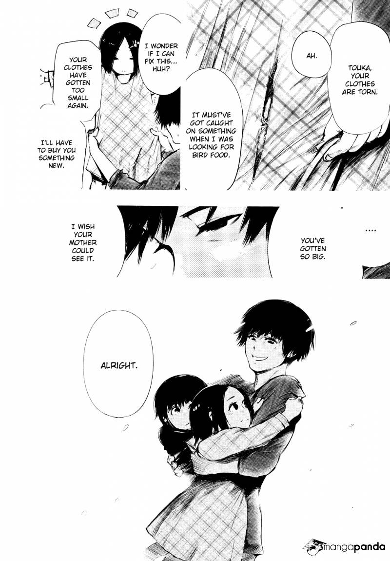 Tokyo Ghoul Chapter 70  Online Free Manga Read Image 15