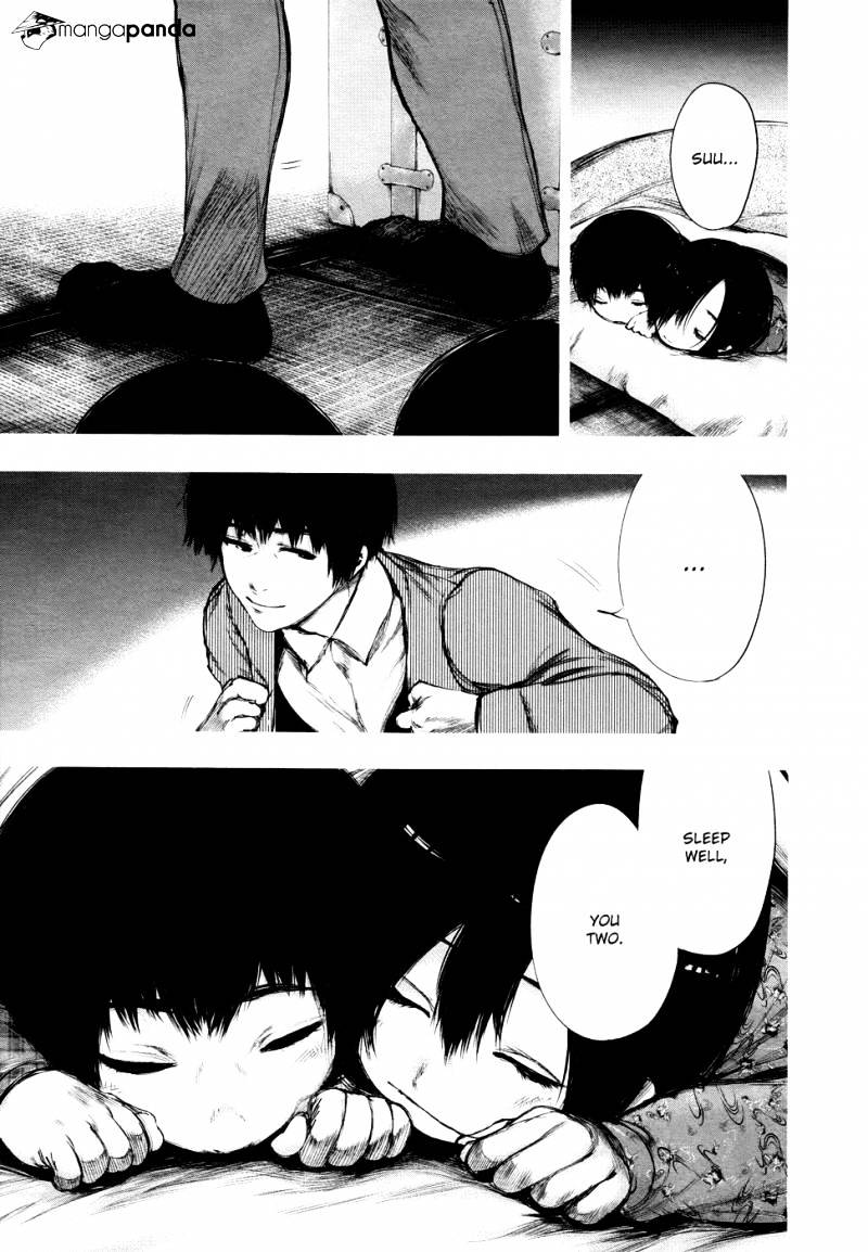 Tokyo Ghoul Chapter 70  Online Free Manga Read Image 8