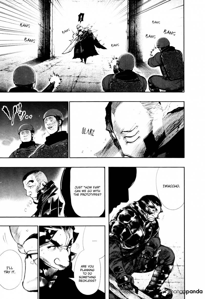 Tokyo Ghoul Chapter 74  Online Free Manga Read Image 10