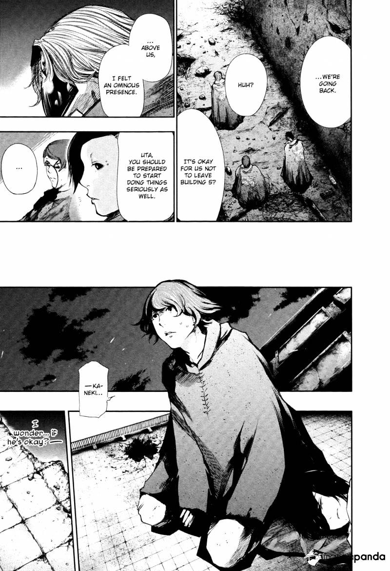 Tokyo Ghoul Chapter 74  Online Free Manga Read Image 14