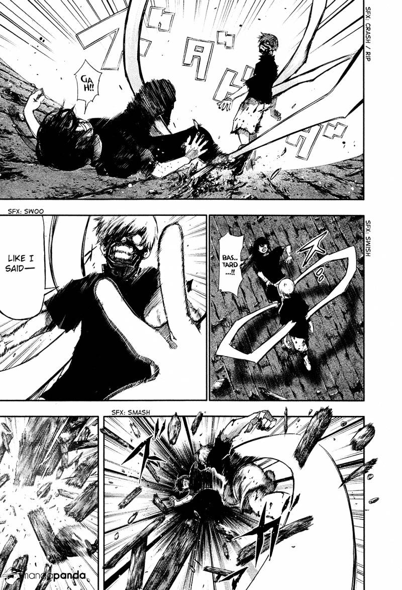 Tokyo Ghoul Chapter 75  Online Free Manga Read Image 13