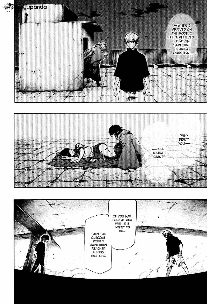 Tokyo Ghoul Chapter 75  Online Free Manga Read Image 9