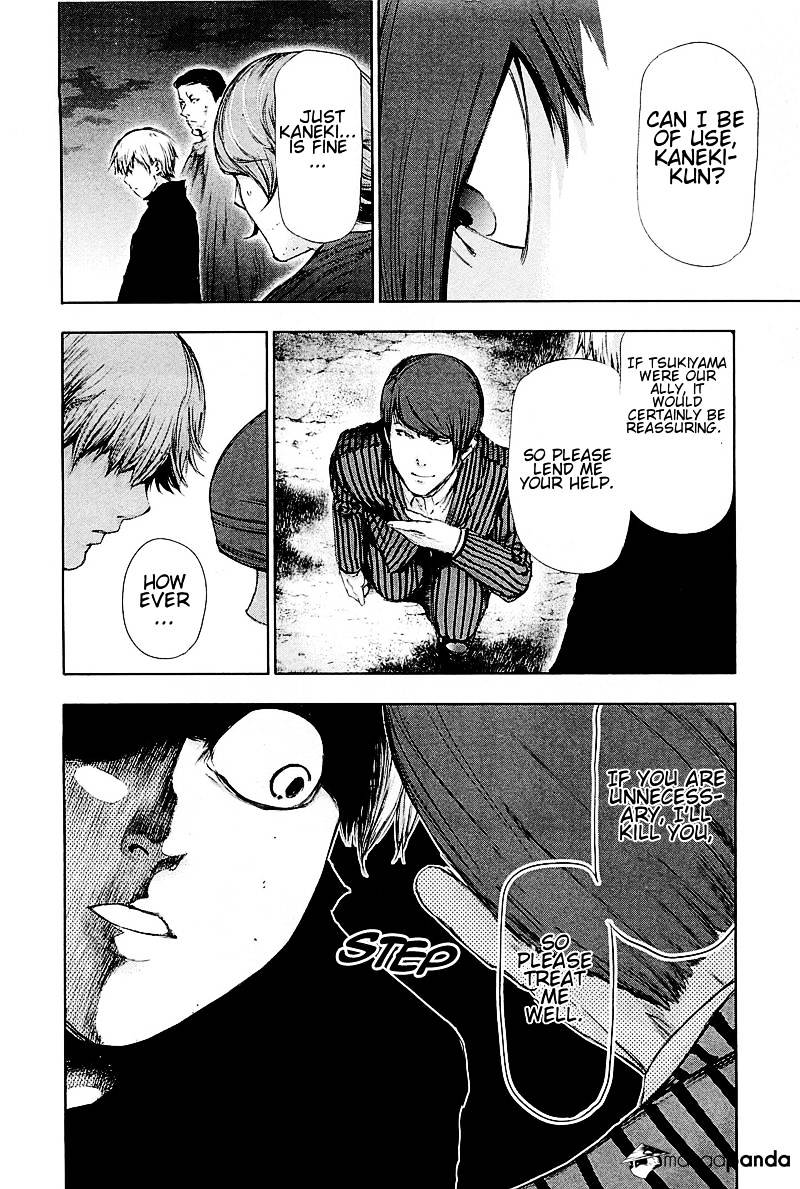 Tokyo Ghoul Chapter 79  Online Free Manga Read Image 10