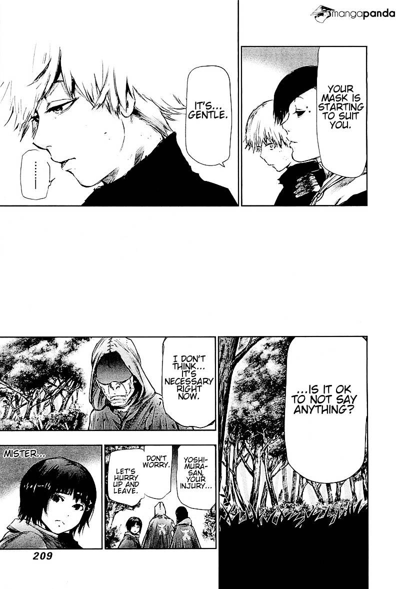 Tokyo Ghoul Chapter 79  Online Free Manga Read Image 15