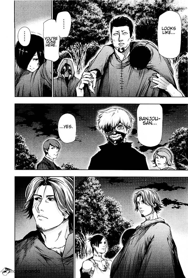Tokyo Ghoul Chapter 79  Online Free Manga Read Image 2