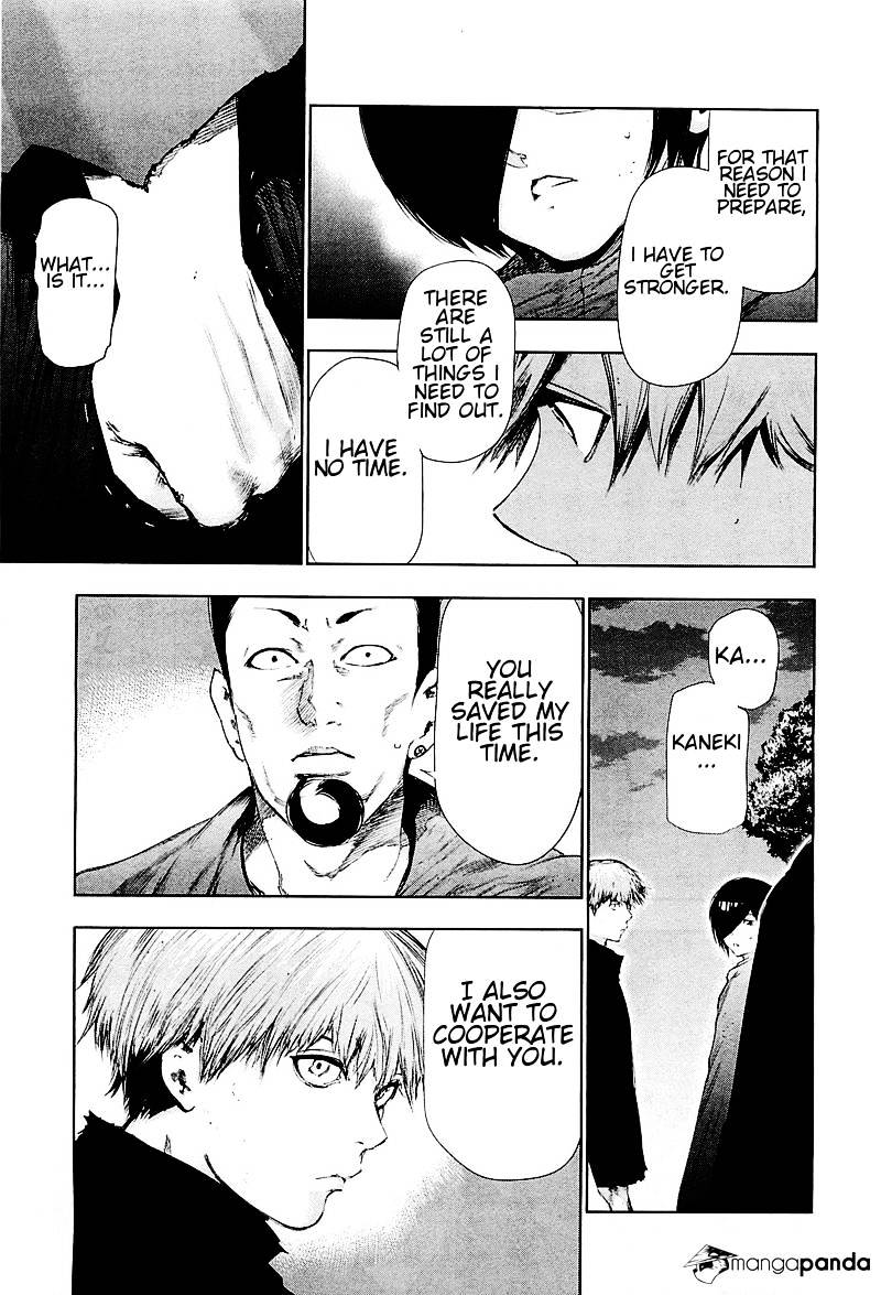 Tokyo Ghoul Chapter 79  Online Free Manga Read Image 7