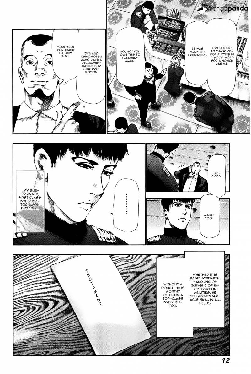 Tokyo Ghoul Chapter 80  Online Free Manga Read Image 12