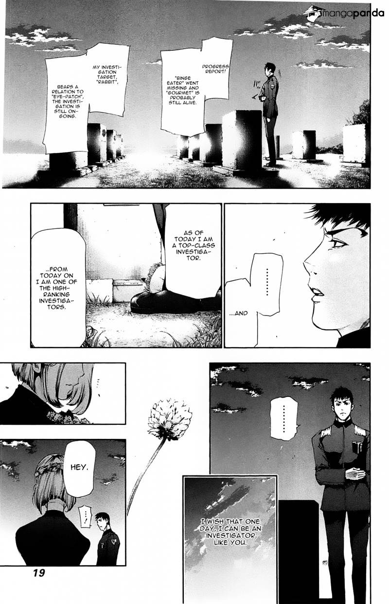 Tokyo Ghoul Chapter 80  Online Free Manga Read Image 19
