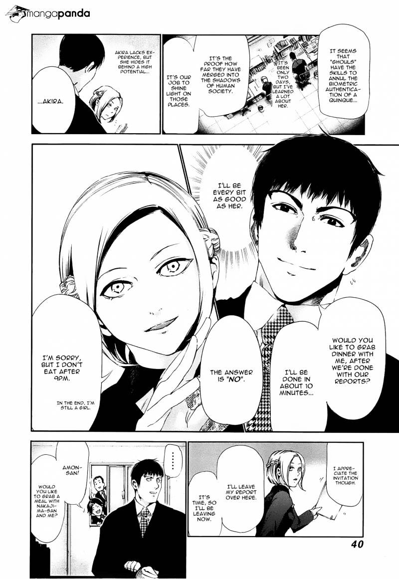 Tokyo Ghoul Chapter 81  Online Free Manga Read Image 18