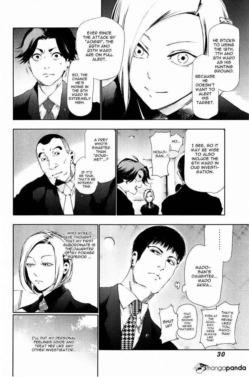 Tokyo Ghoul Chapter 81  Online Free Manga Read Image 8