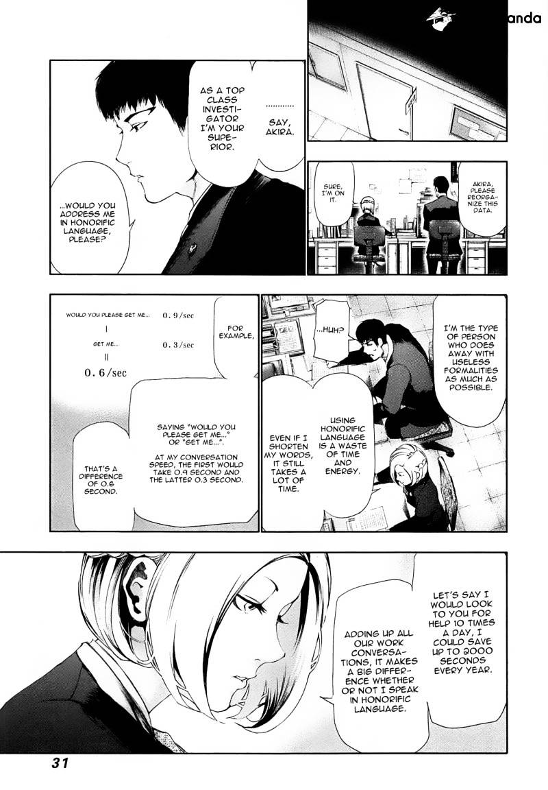 Tokyo Ghoul Chapter 81  Online Free Manga Read Image 9