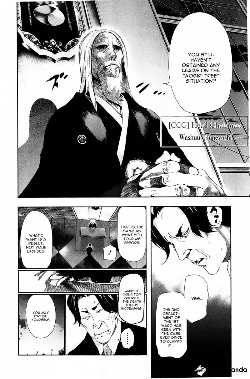 Tokyo Ghoul Chapter 82  Online Free Manga Read Image 10