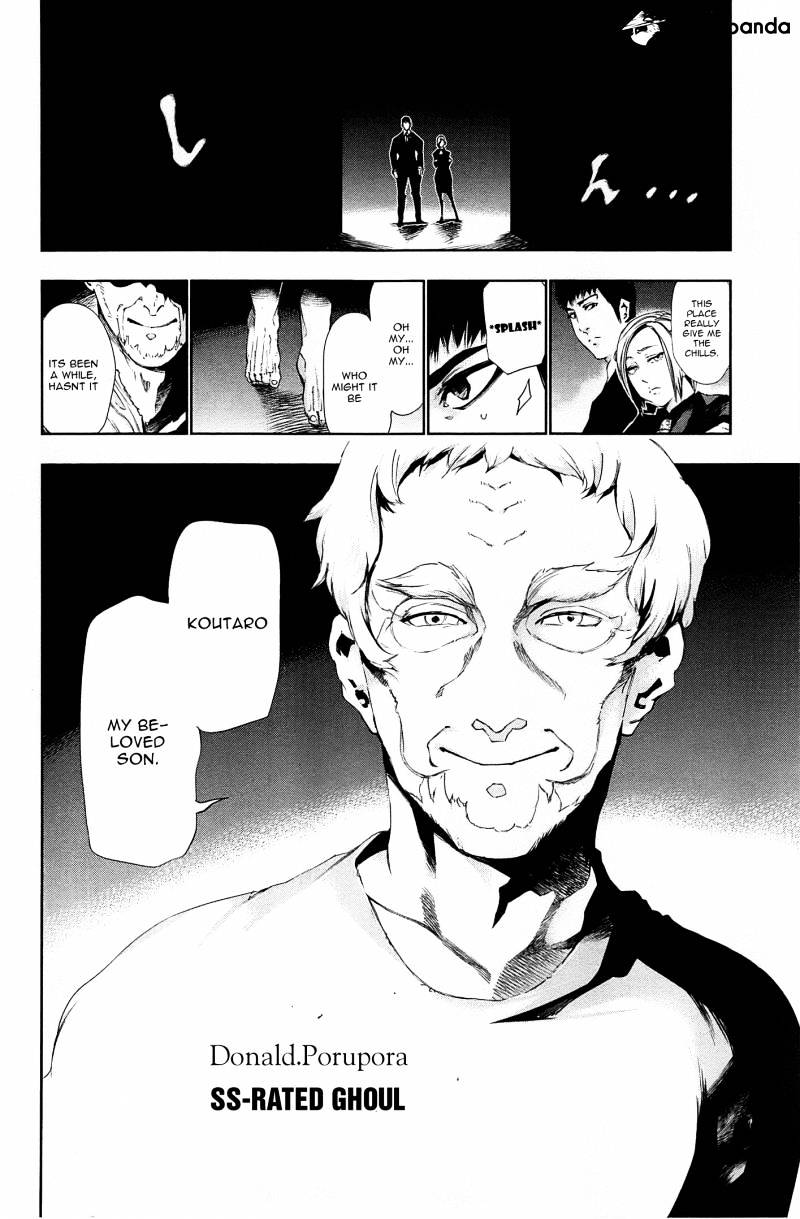 Tokyo Ghoul Chapter 82  Online Free Manga Read Image 17