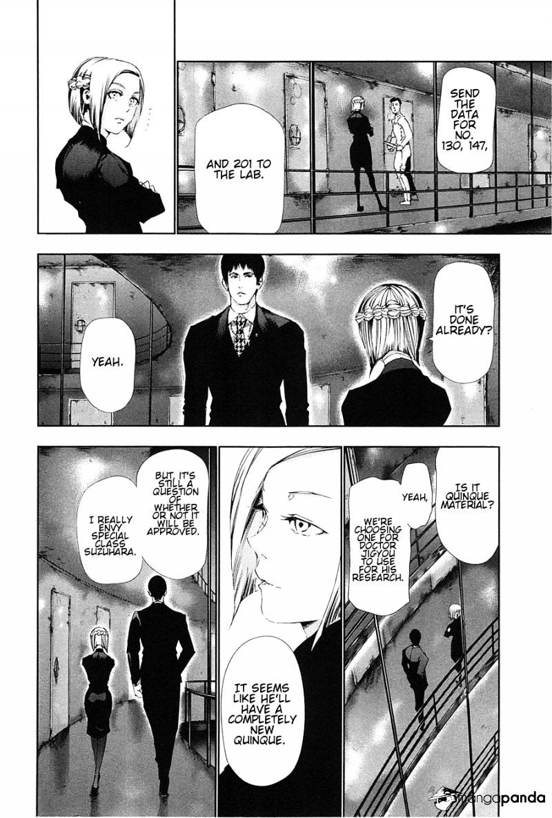 Tokyo Ghoul Chapter 83  Online Free Manga Read Image 10