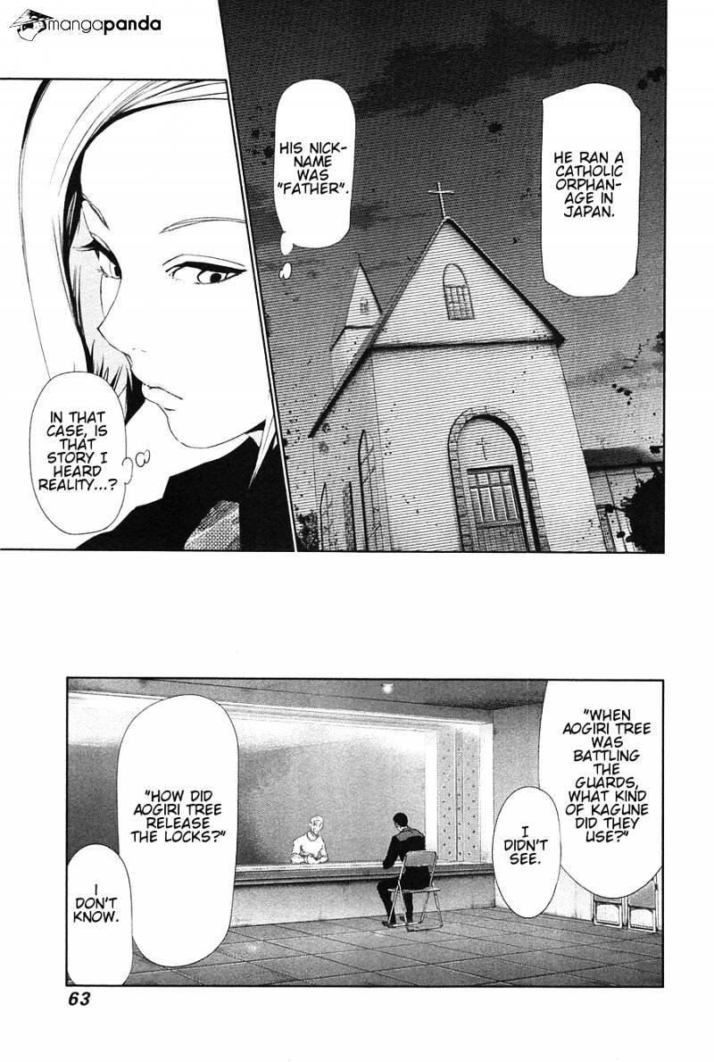 Tokyo Ghoul Chapter 83  Online Free Manga Read Image 5