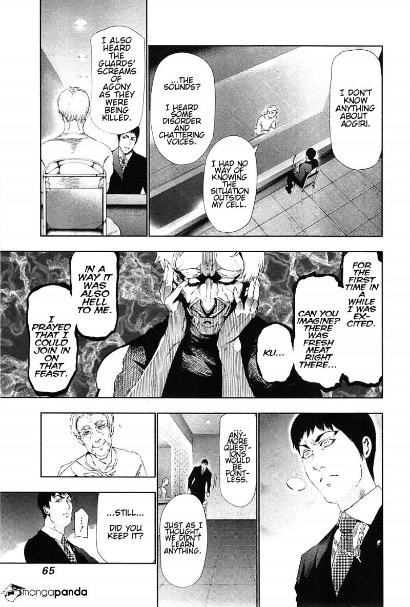 Tokyo Ghoul Chapter 83  Online Free Manga Read Image 7