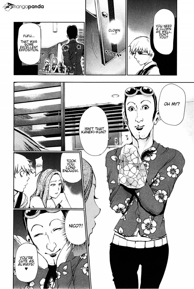 Tokyo Ghoul Chapter 86  Online Free Manga Read Image 8