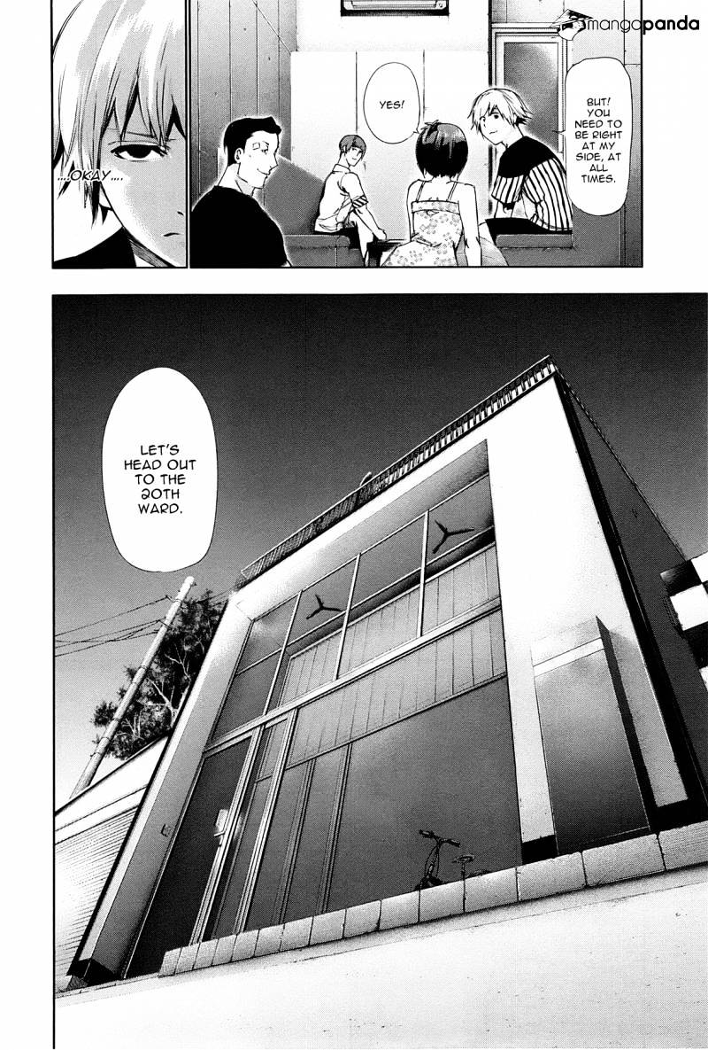 Tokyo Ghoul Chapter 88  Online Free Manga Read Image 18
