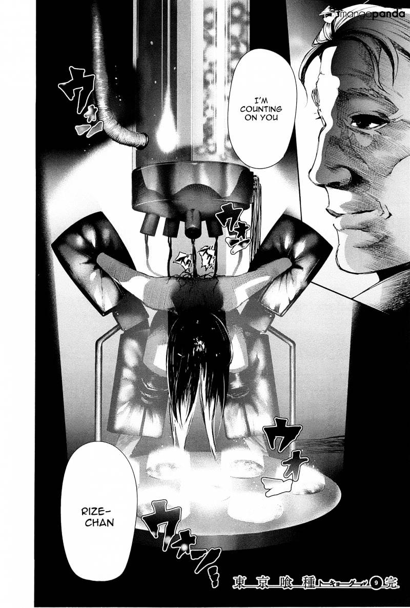 Tokyo Ghoul Chapter 89  Online Free Manga Read Image 20
