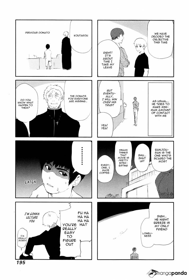 Tokyo Ghoul Chapter 89  Online Free Manga Read Image 23
