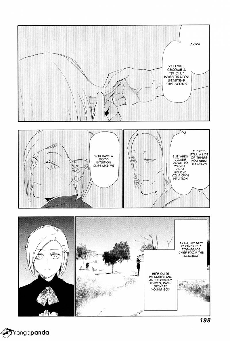 Tokyo Ghoul Chapter 89  Online Free Manga Read Image 26