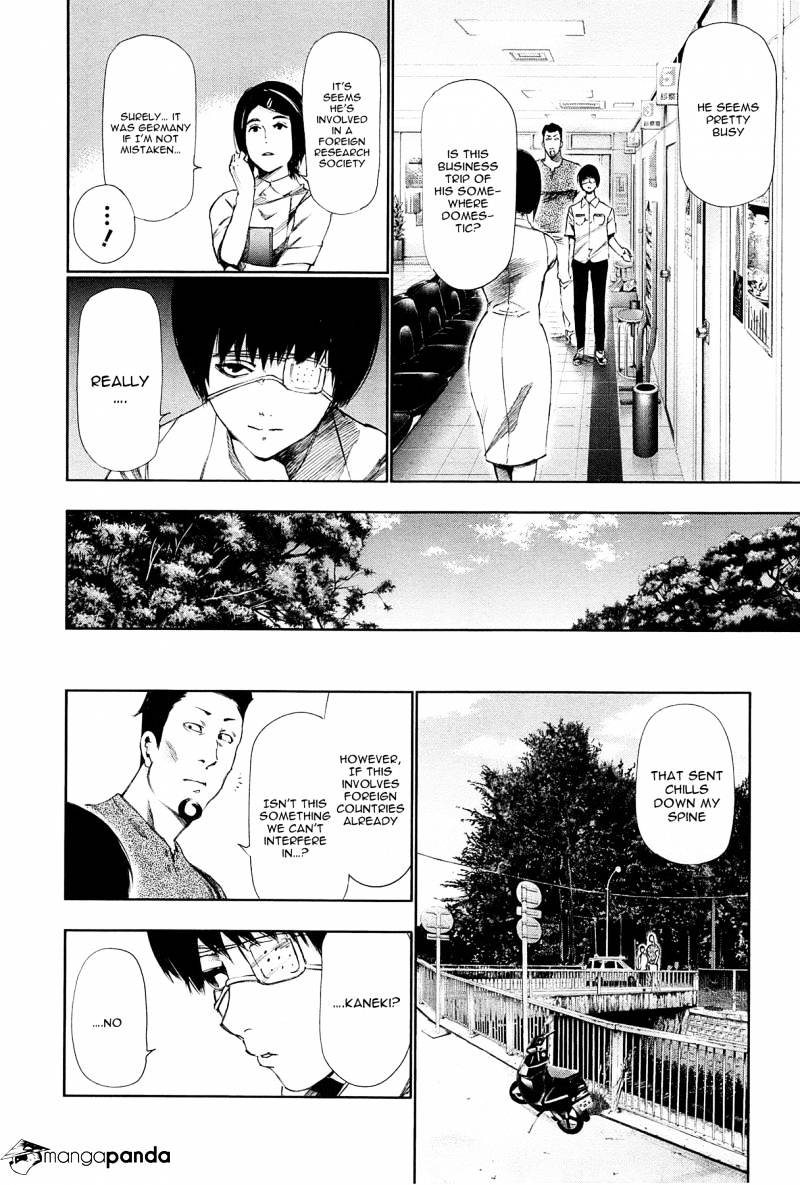 Tokyo Ghoul Chapter 89  Online Free Manga Read Image 6