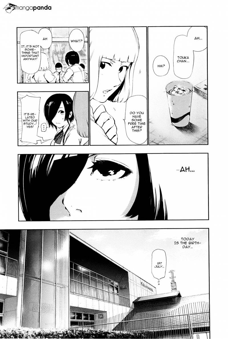 Tokyo Ghoul Chapter 89  Online Free Manga Read Image 9