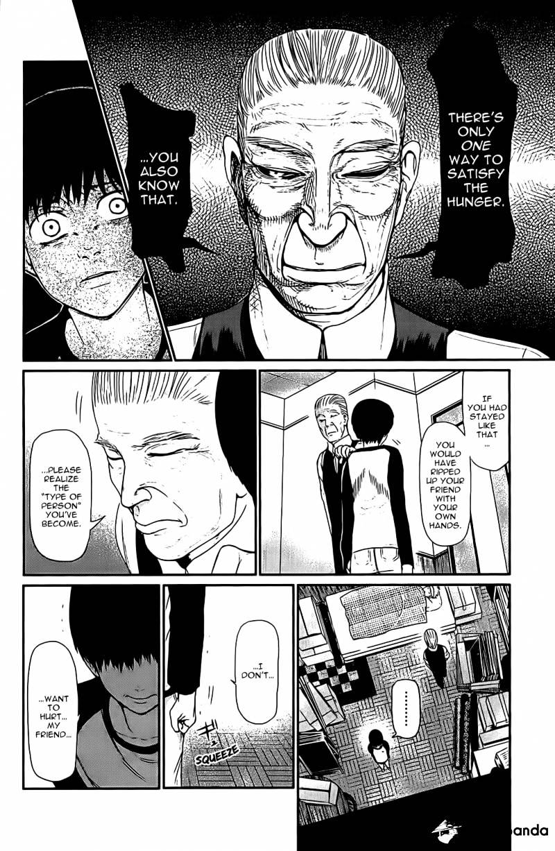 Tokyo Ghoul Chapter 9  Online Free Manga Read Image 18