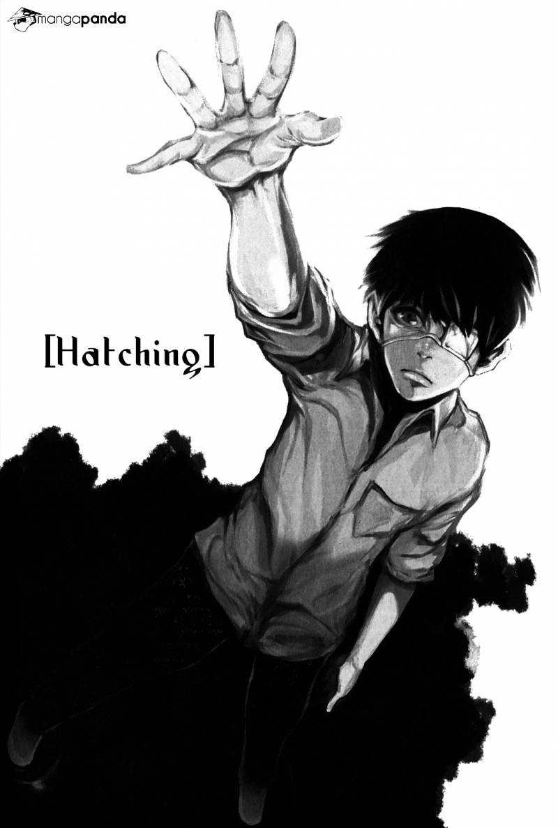 Tokyo Ghoul Chapter 9  Online Free Manga Read Image 2