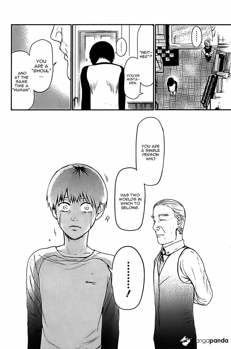 Tokyo Ghoul Chapter 9  Online Free Manga Read Image 20