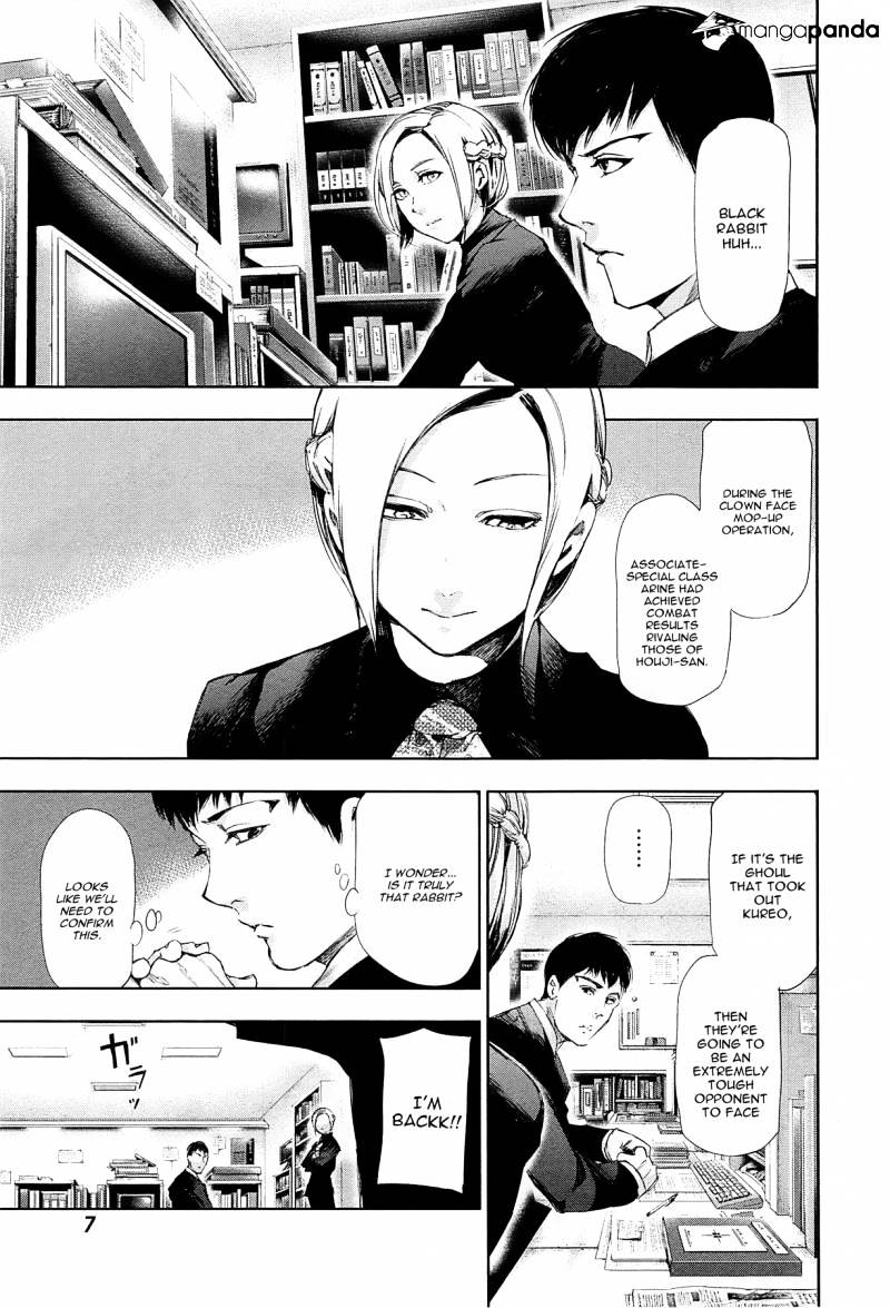 Tokyo Ghoul Chapter 90  Online Free Manga Read Image 11