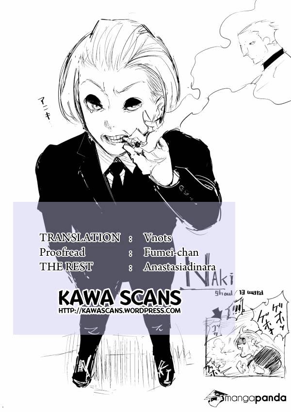 Tokyo Ghoul Chapter 90  Online Free Manga Read Image 4