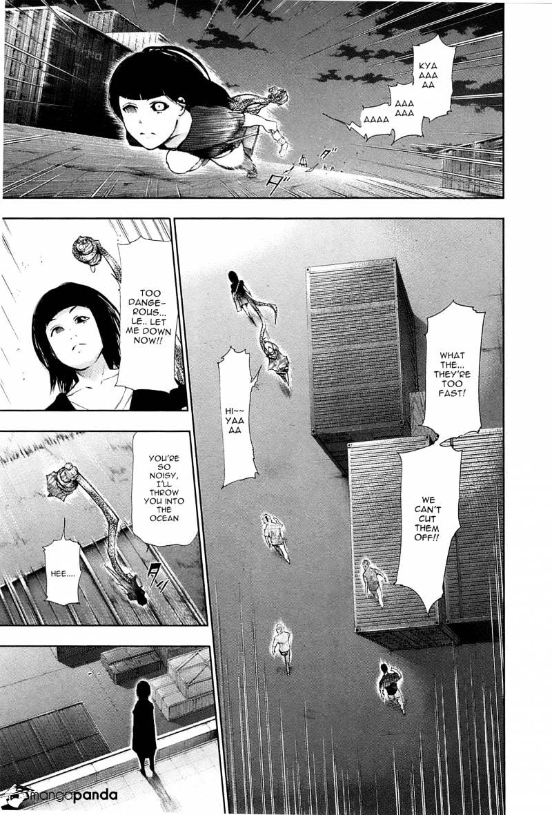 Tokyo Ghoul Chapter 92  Online Free Manga Read Image 12