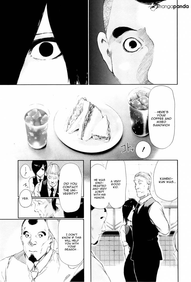 Tokyo Ghoul Chapter 93  Online Free Manga Read Image 10