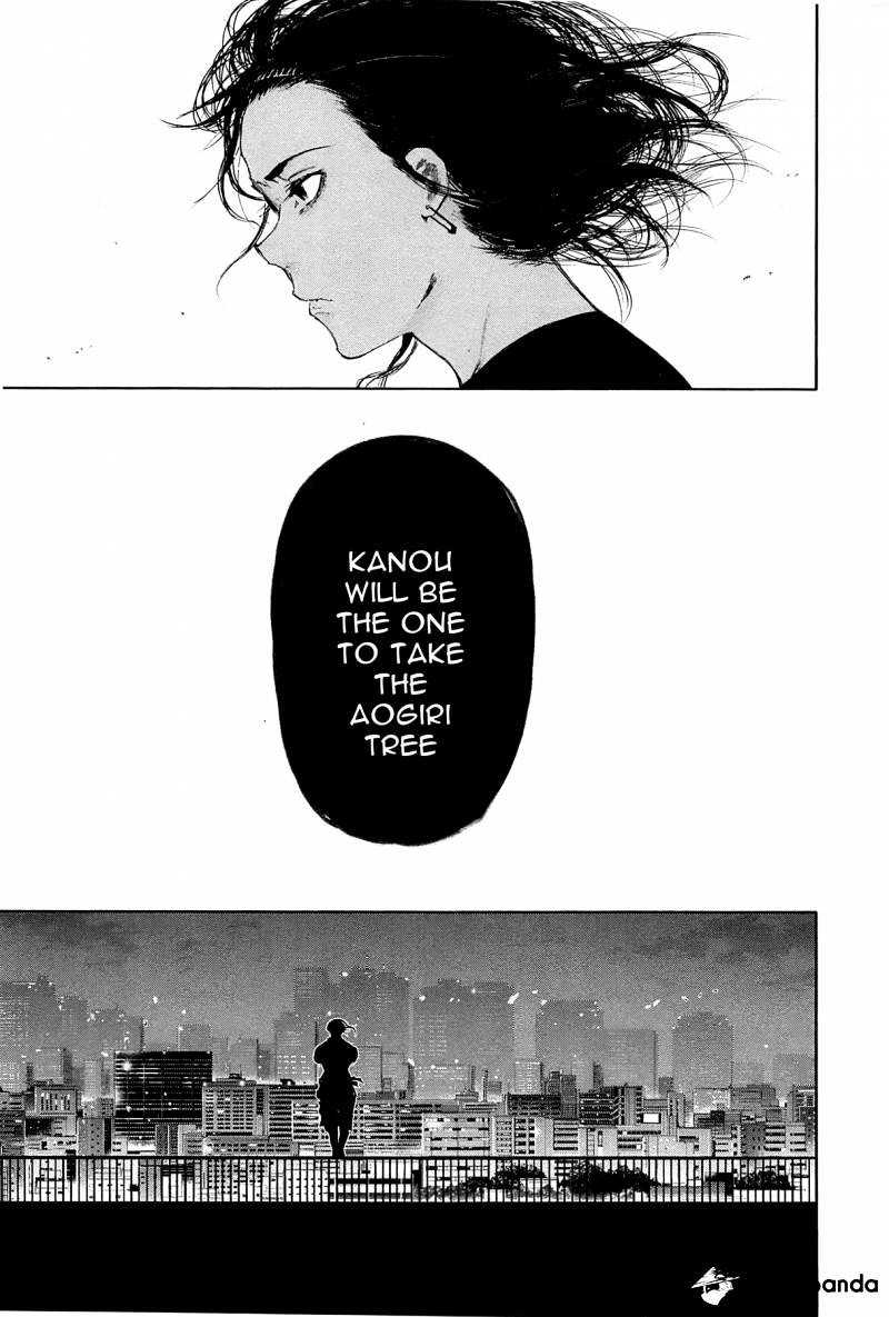 Tokyo Ghoul Chapter 93  Online Free Manga Read Image 18