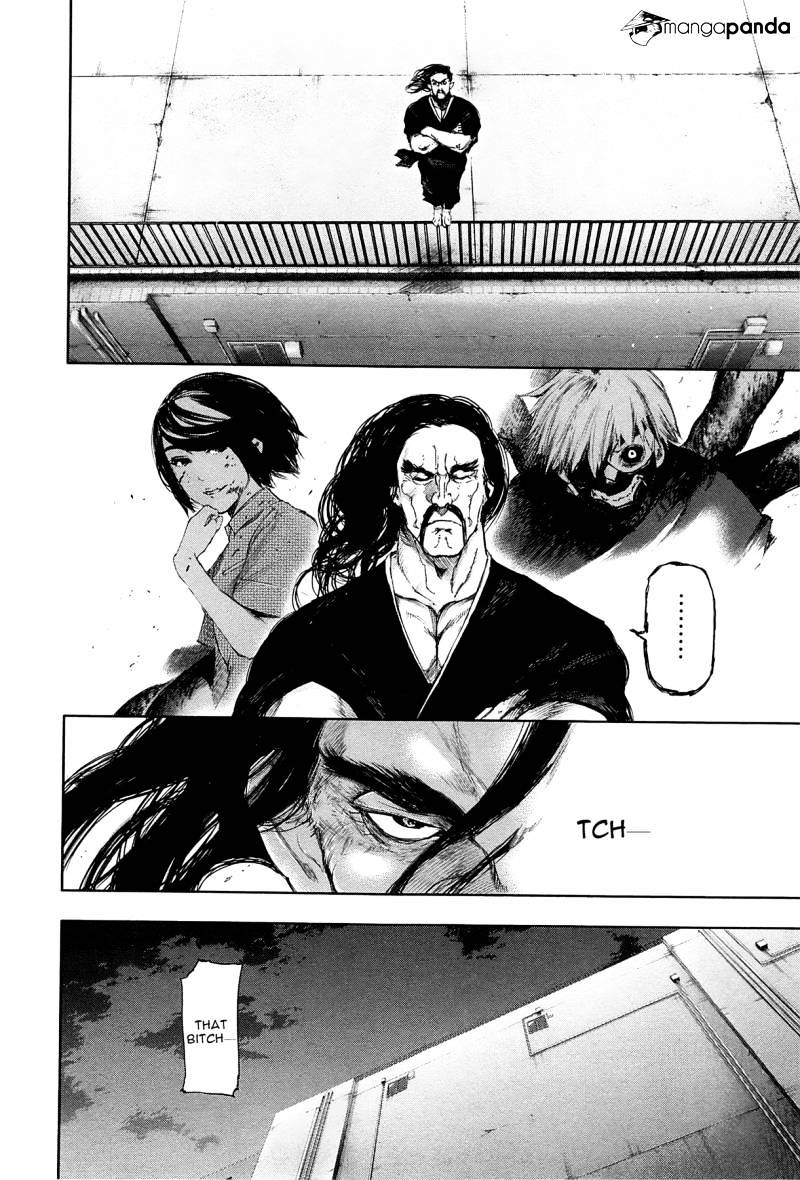 Tokyo Ghoul Chapter 93  Online Free Manga Read Image 19