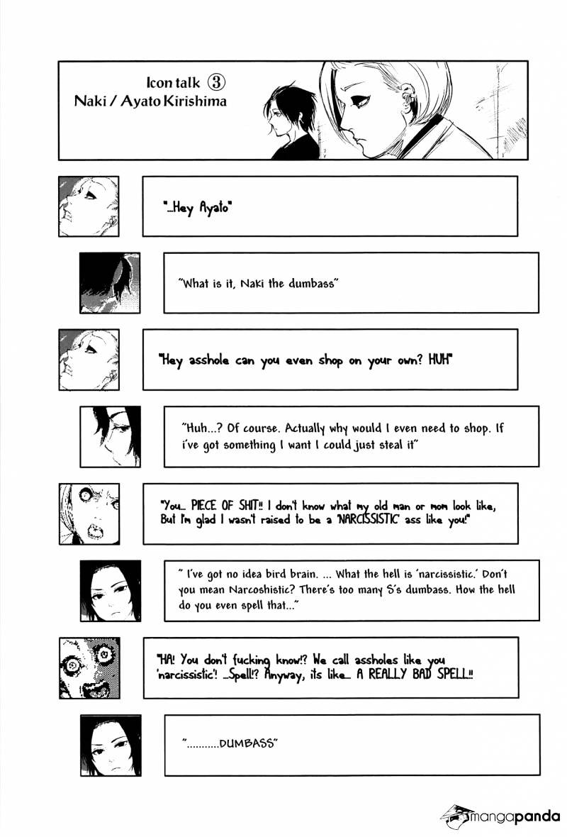 Tokyo Ghoul Chapter 94  Online Free Manga Read Image 19