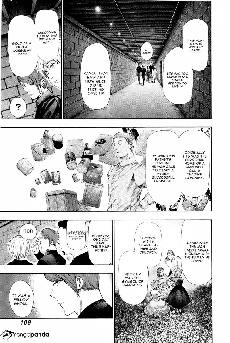 Tokyo Ghoul Chapter 95  Online Free Manga Read Image 11