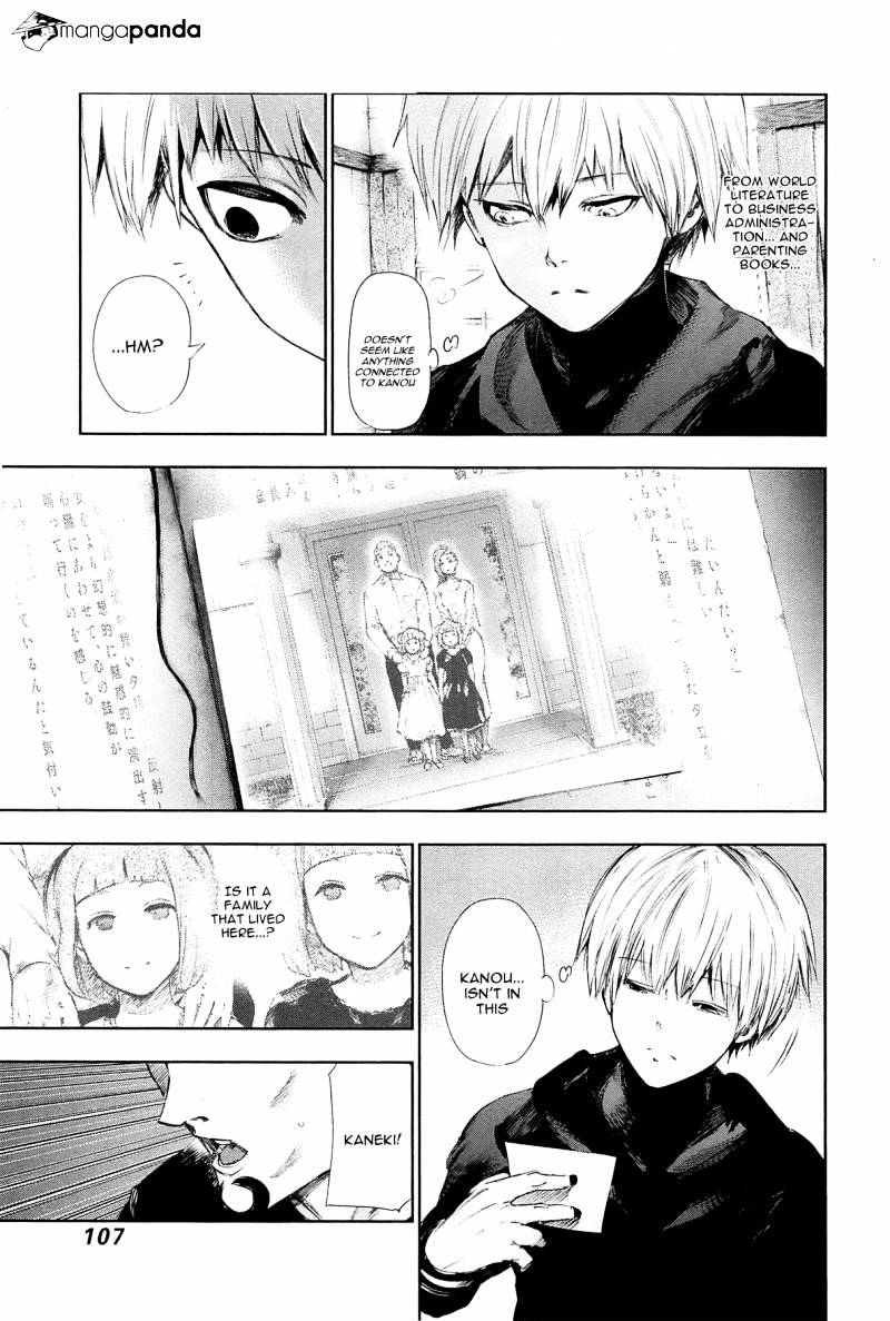 Tokyo Ghoul Chapter 95  Online Free Manga Read Image 9