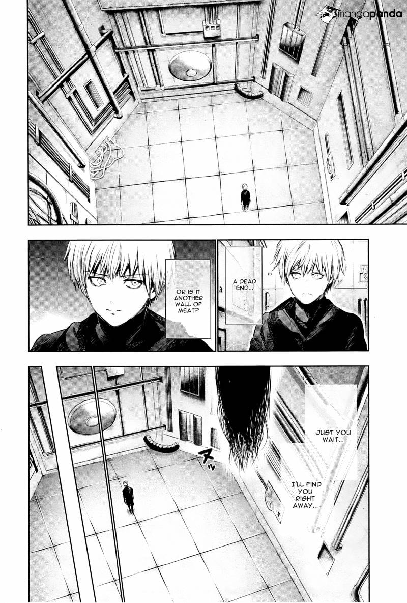 Tokyo Ghoul Chapter 96  Online Free Manga Read Image 12