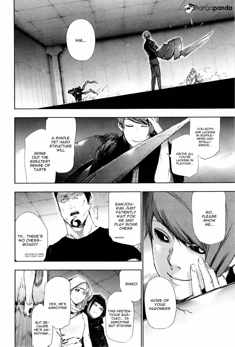 Tokyo Ghoul Chapter 96  Online Free Manga Read Image 14