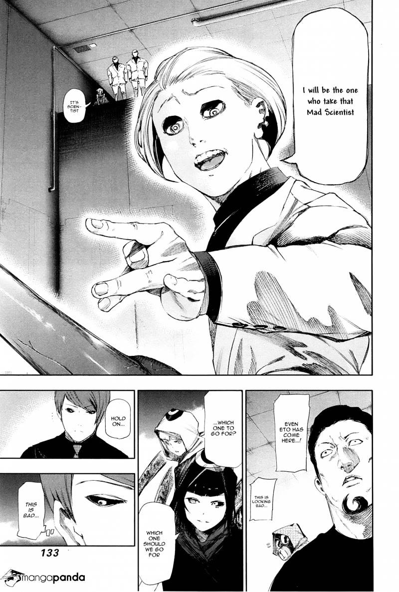 Tokyo Ghoul Chapter 96  Online Free Manga Read Image 17