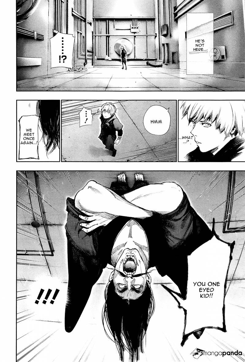 Tokyo Ghoul Chapter 96  Online Free Manga Read Image 18