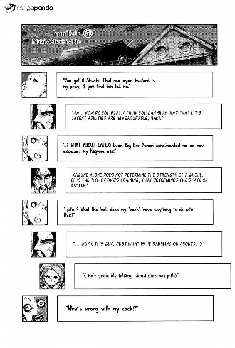 Tokyo Ghoul Chapter 96  Online Free Manga Read Image 19